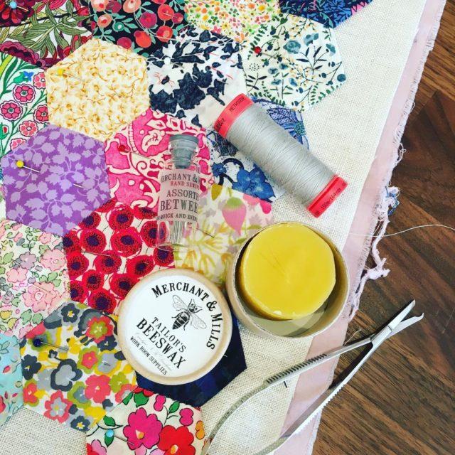 Gotta have the right tools for the job! stitcheveryday homemadewardrobehellip