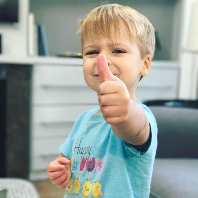 Brother says Good job! Keep up the good work stitchers!hellip